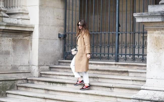 The Wild Parisian Mushu