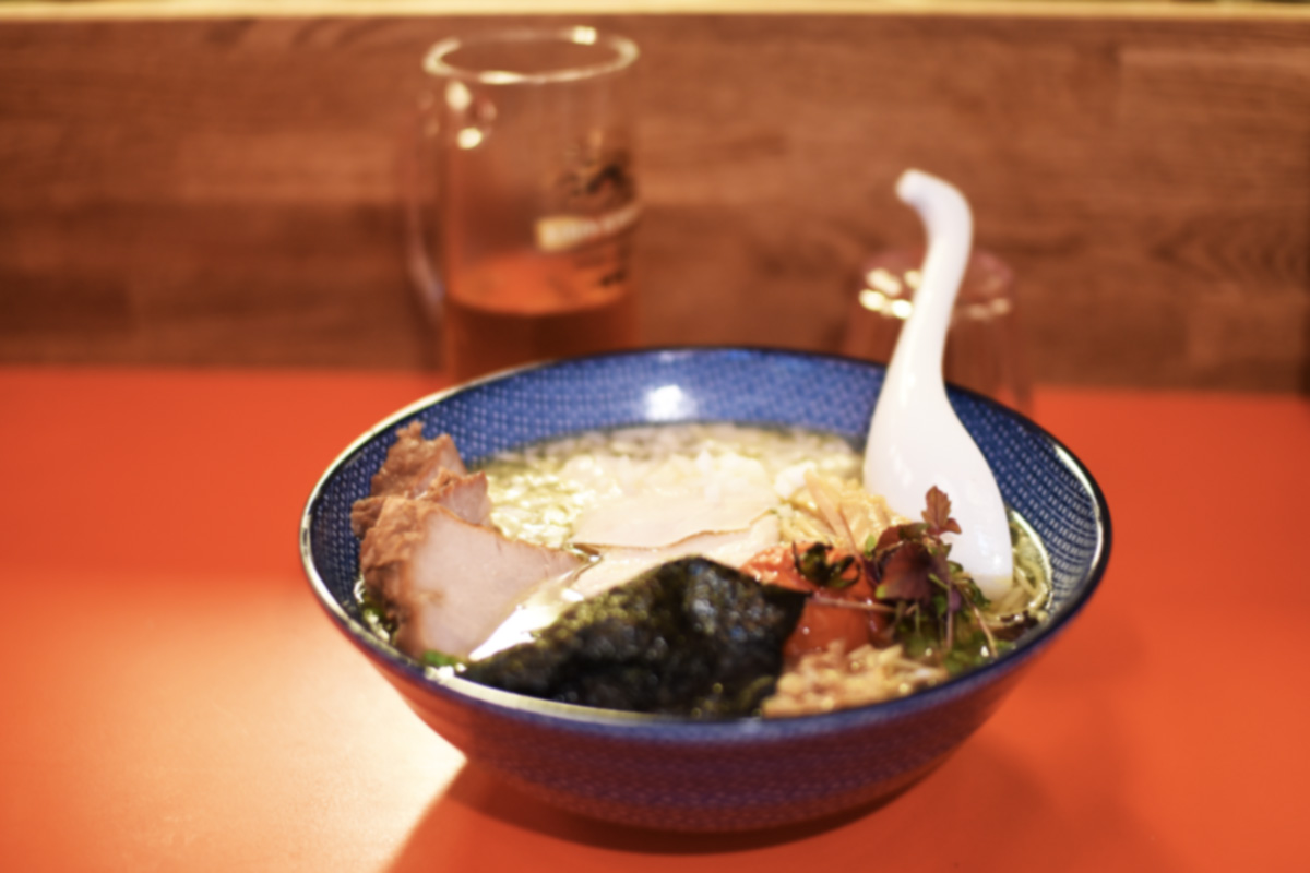 The Wild Parisian_Kodawari Ramen