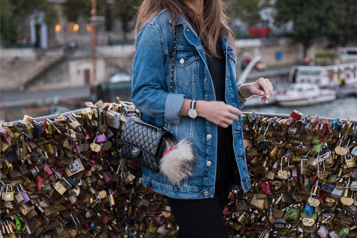 The Wild Parisian_Blue jeans