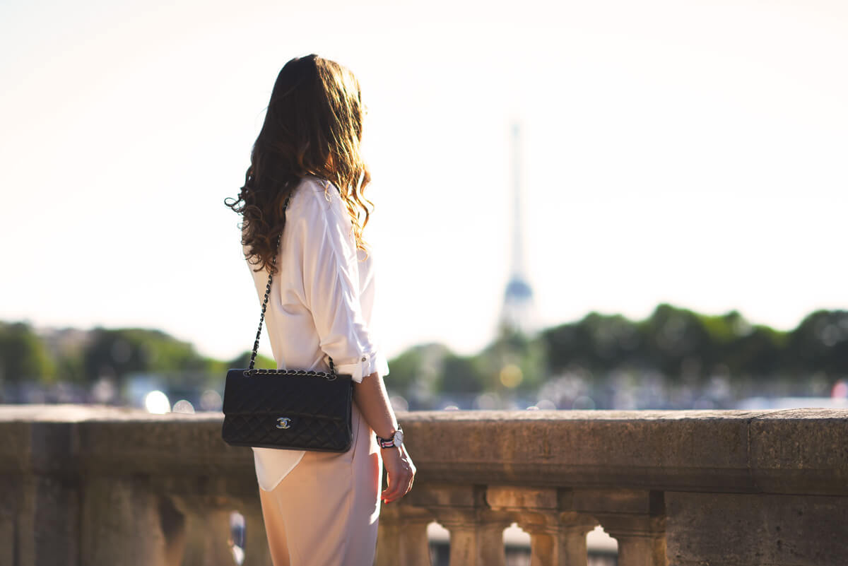 The Wild Parisian la fête foraine des Tuileries