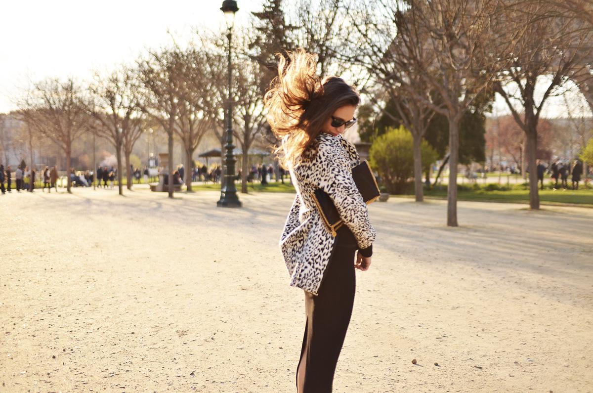 The Wild Parisian_cerisiers parisiens
