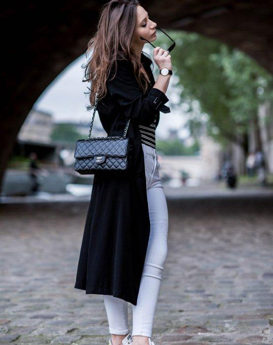 The Wild Parisian mon sac Chanel